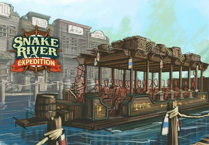 Climb aboard one of Trapper Dan's Snake River shippers and haul that precious…
