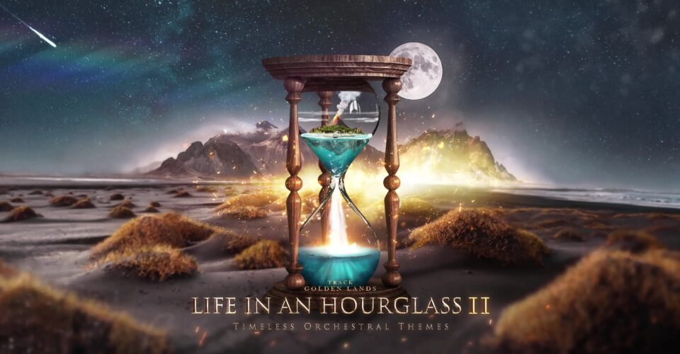 Life in an Hourglass 2 is an epic, dramatic and emotional orchestral trailer …