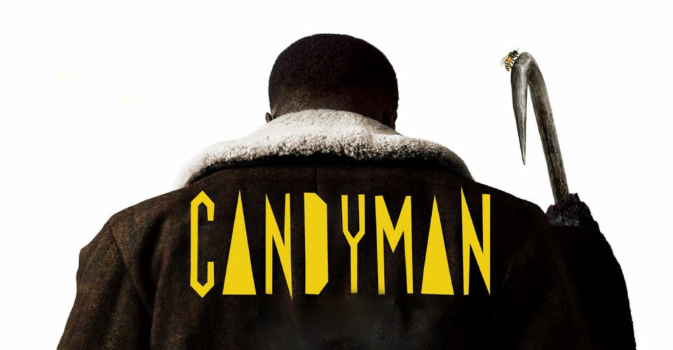 Don't say his name. Check out the new Candyman trailer featuring our horror t…