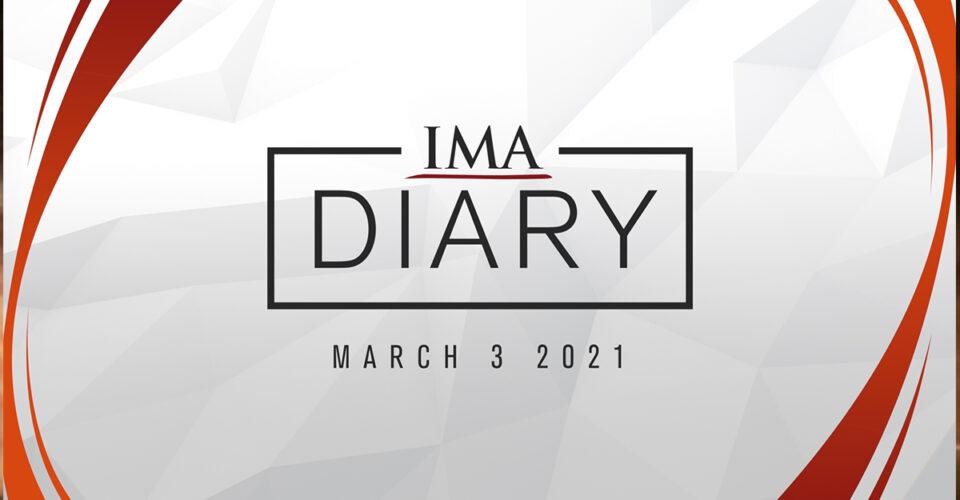 IMAdiary