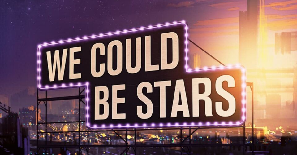 """Happy release day to our lead composer Andreas Kübler! """"We Could Be Stars"""" is…"""