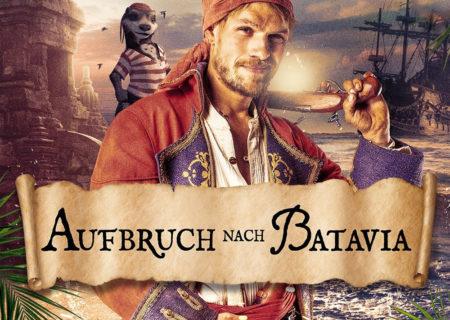 Aufbruch nach Batavia