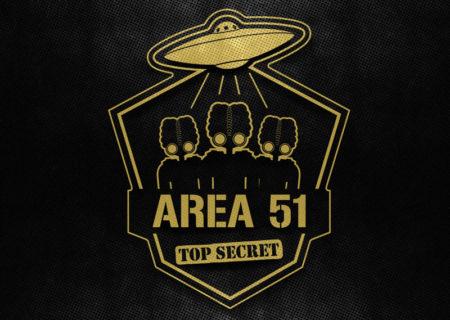 Area 51 – Top Secret – Der offizielle Soundtrack