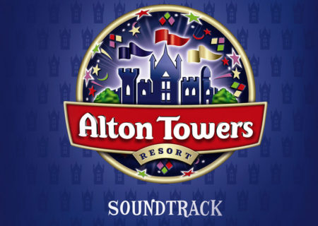 Alton Towers Resort Soundtrack