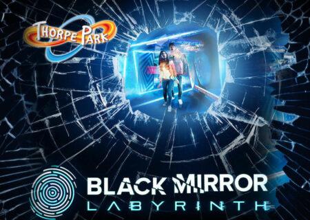 Black Mirror Labyrinth