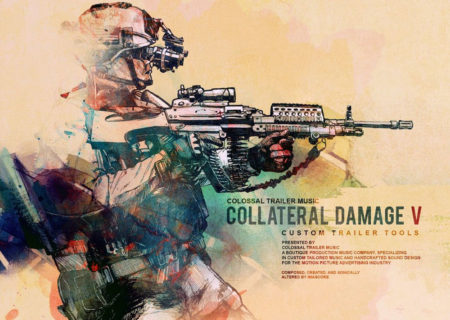 Collateral Damage 5