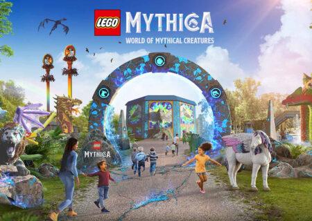 LEGO® Mythica