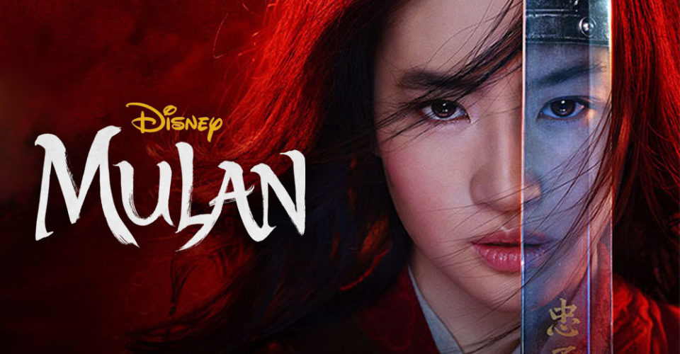 Disney's Mulan is now streaming on Disney+ with Premier Access. We're happy t…