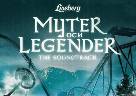 Myter och Legender – The Soundtrack