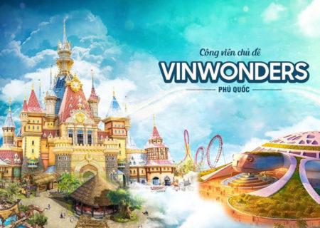 VinWonders Phu Quoc