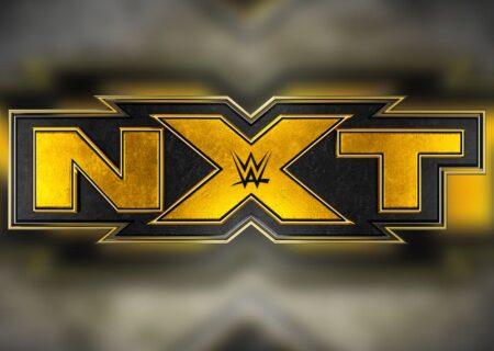 WWE: NXT
