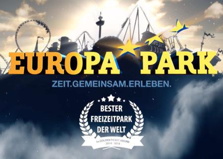 Europa Park Saisonstart
