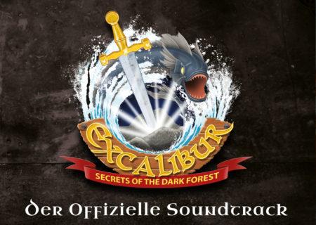 Excalibur – Der offizielle Soundtrack