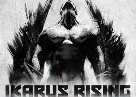 Ikarus Rising