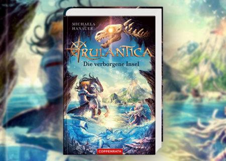 Rulantica – Die Verborgene Insel